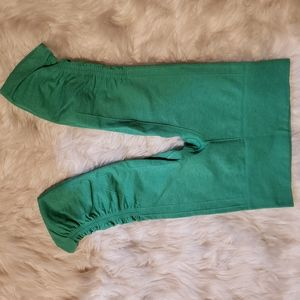 lululemon athletica Pants - Lululemon High waisted cropped tights